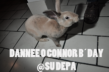 DANNEE O´CONNOR B´DAY
