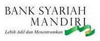 Lowongan Kerja Bank Mandiri Syariah Medan Maret 2010