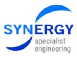 Lowongan Kerja Synergy Engineering Maret 2010