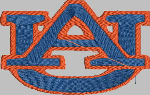 Auburn University digitized