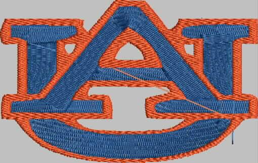 Auburn University digitized