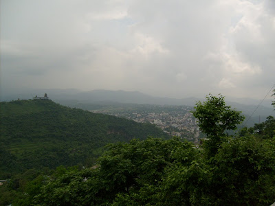 site seeing from Aadkuwari