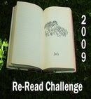 Re-Read Challenge