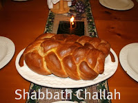 Challah and Sabbath Traditions- Guest Post