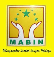 LOGO MABIN