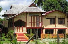 RUMAH MELAYU LANGKAWI - MALAYSIA