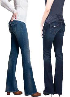As Seen In Women's Health Magazine Jan/Feb 2011 issue, iT! Jeans ...