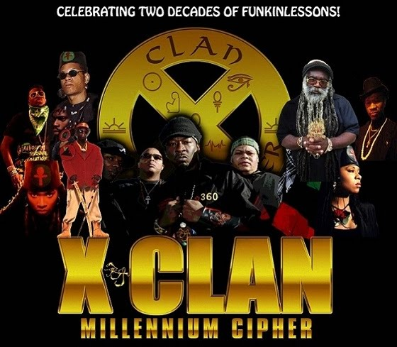 XClan Mil Cipher