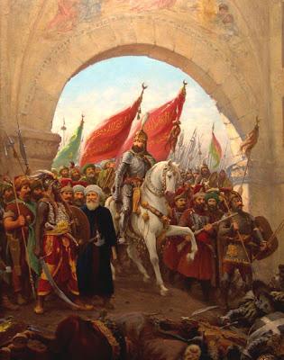www.harikasozler.net_-_Fatih_Sultan_Mehmet_stanbula_Girerken