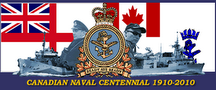 Naval Centennial (1910-2010)