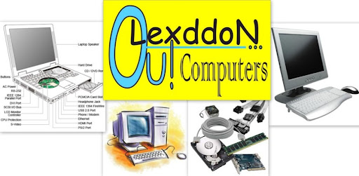 LEXDDON COMPUTER SERVICES