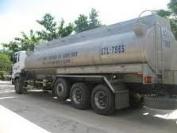 METHANOL, CH3OH hàng bồn, bulk, tank