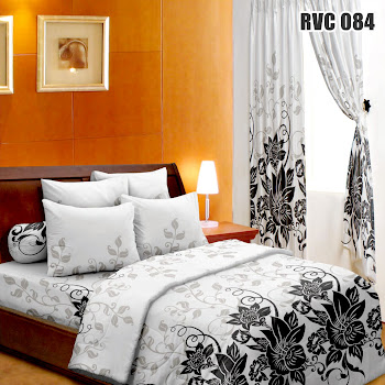 Set Cadar  Chief  Value Cotton Single Queen King Dan Comforter