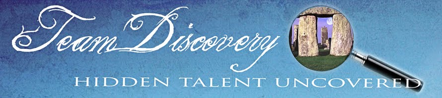 Team Discovery - Hidden Talent Uncovered