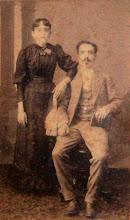 Casal Anônimo - Final do Século XIX