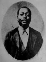 Negro Anônimo - Final do Século XIX