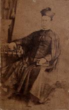 Padre Anônimo - Séc. XIX