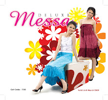 Messa Deluxe ( Issue 1133 )