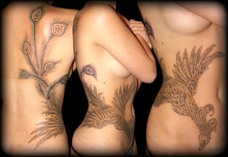 Best Phoenix Tattoo Design
