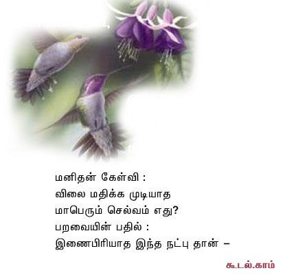 Tamil Language & Tamil Literature - Tamil Nation & Beyond