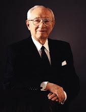 President Gordon B. Hinkley
