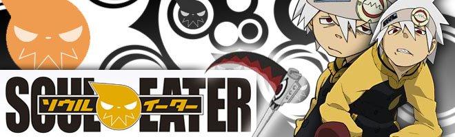 Club de fans de Soul eater [ CERRADO ] Banner