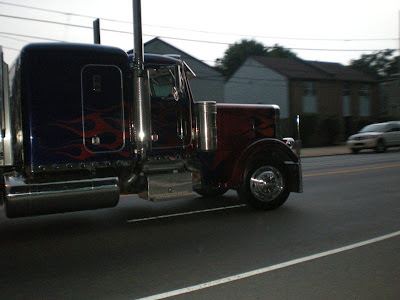 Optimus Rolls Out