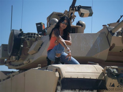 "Les robots & voitures dans le film ""Transformers 2"" - Robots & Cars in the movie TF2WhiteSandsTomato4"