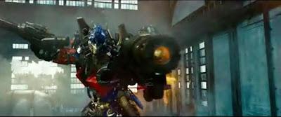 Prime's G1 Gun