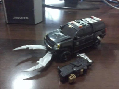 transformers dark of the moon toys. Two new Transformers: Dark of