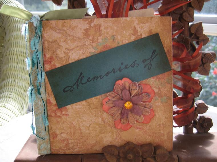 another paper bag album