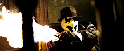 Rorschach - Watchmen Movie