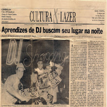 extra extra - DJ shopping professor M.Flash (escola de DJs)