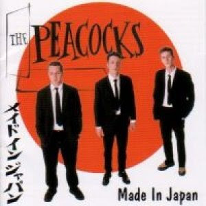 The Peacocks - Made In Japan [2002]