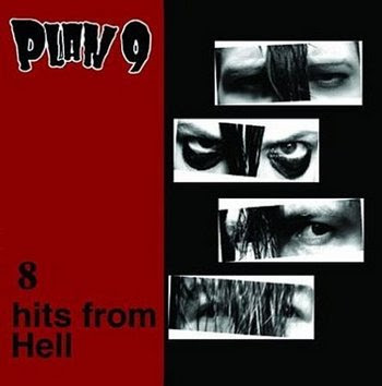 Plan 9 - 8 Hits From Hell [2004]