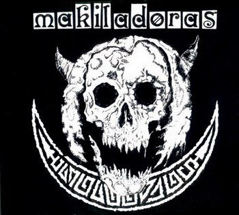 Makiladoras - Niemand Weet Wat De Toekomst Brengt 10