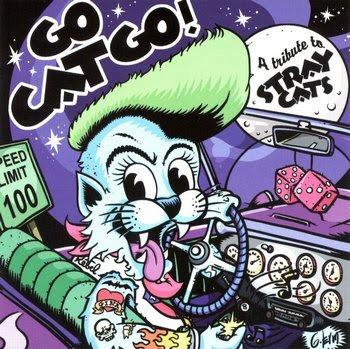 «VA» Go Cat Go! (A Tribute To Stray Cats) [2006]