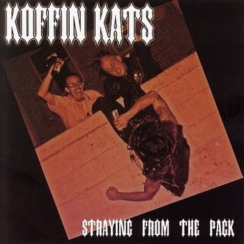 Koffin Kats - Straying From The Pack [2006]