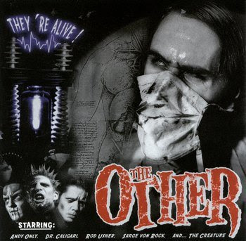 The Other - They're Alive! [2004]
