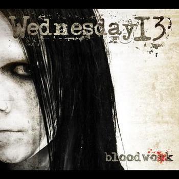 Wednesday 13 - Bloodwork [EP] [2008]