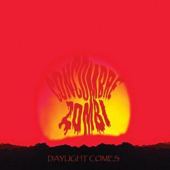 Concombre Zombi - Daylight Comes [2006]