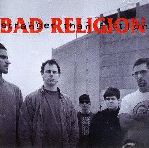 Bad Religion - Stranger Than Fiction [1994]