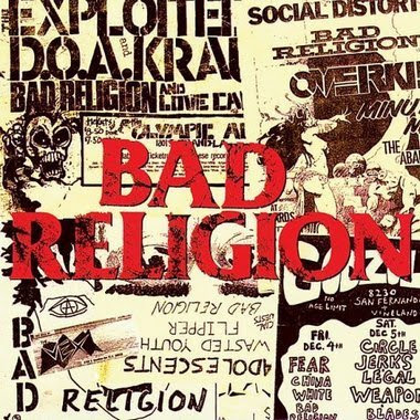 Bad Religion - All Ages [1995]