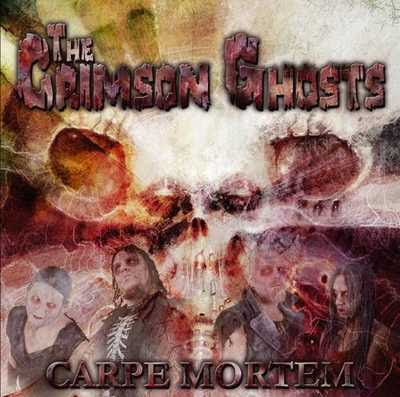 The Crimson Ghosts - Carpe Mortem [2006]
