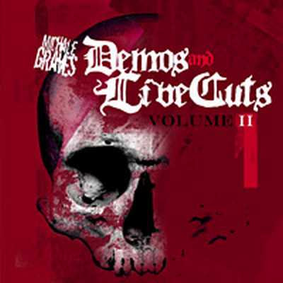 Michale Graves - Demos And Live Cuts Vol. II [2007]