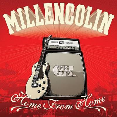 Millencolin - Home From Home [2002]