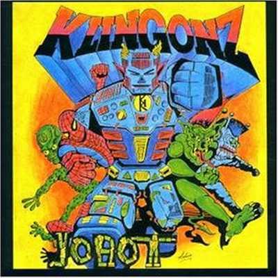 Klingonz - Jobot [2003]