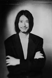 Peter Lau.