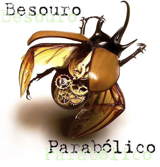 Besouro Parabólico