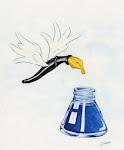 Laissez parler votre plume